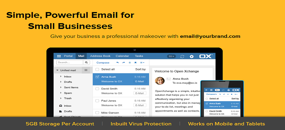 Business E-Mail